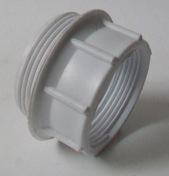 1.1/2 inch BSP Female to 1.3/4 inch BSP Male Adapter - 39004013