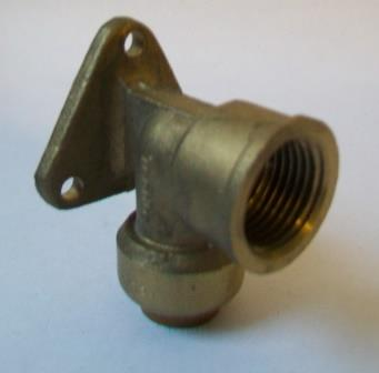 Brass outdoor tap fittings