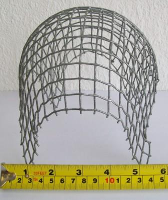 Chimney Bird Wire Balloon 150mm Plumbers Mate Ltd