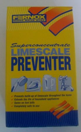 Fernox Superconcentrate Limescale Preventer - 16000170