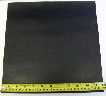 Flat Rubber Sheet for Washers 1.5mm Thick - Plumbers Mate Ltd