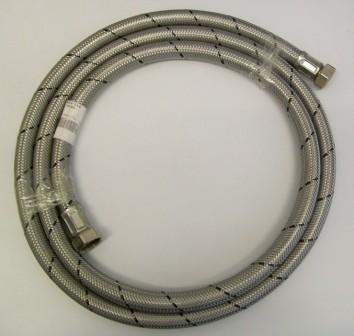 Flexible 1/2in Industrial Plate Wash Hose