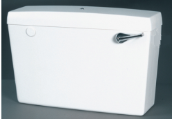 Fordham Elan Bottom Entry Toilet Cistern - 06095651
