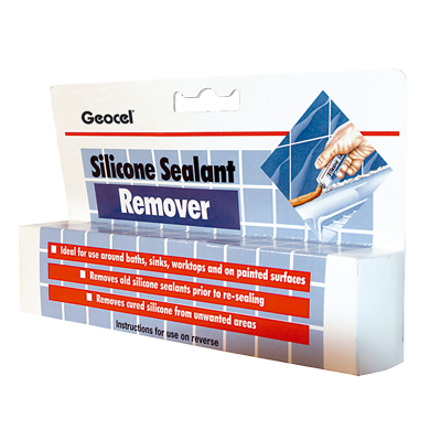 Silicone Remover Plumbers Mate Ltd