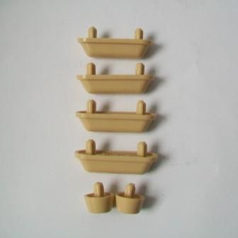 wooden toilet seat hinges. Heritage Wood Toilet Seat Replacement Brown Beige Buffers  03062274 Hinges and Fittings Plumbers Mate Ltd