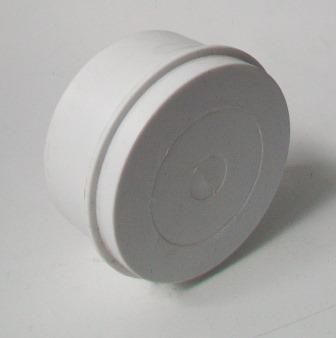 McAlpine 2 inch - 50mm Compression Fitting Blank Z23M - 39005001