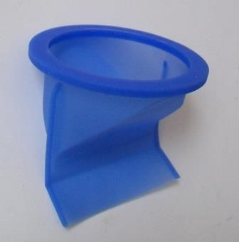 Mcalpine Gully Tile Silicone Non Return Valve 39000054