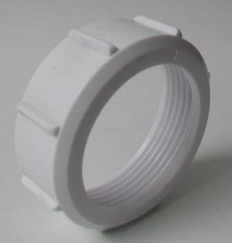 McAlpine Nut for Multifit Fittings 1.1/2 T8M - 38004015
