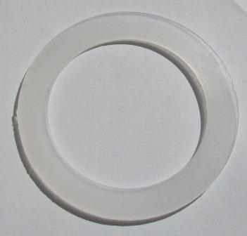 Penrex Plastic Poly Washer 1.1/4in Small Flange - Pack of 5 - 54001700