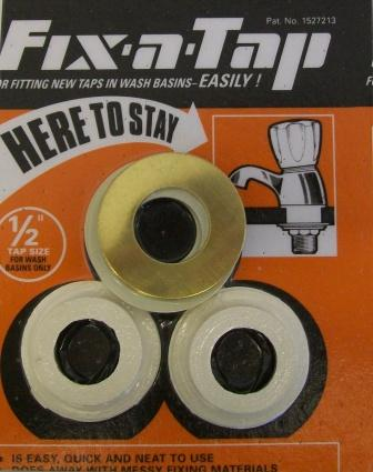 China Wash Basin Tap Centering / Anti Slip Fixing Kit