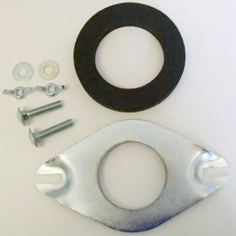Close Coupled Standard Large Hole Connecting Kit