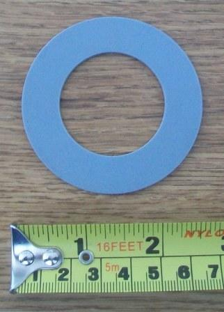 Dudley Niagara Mechanical Flush Valve Rubber Washer - 08000113