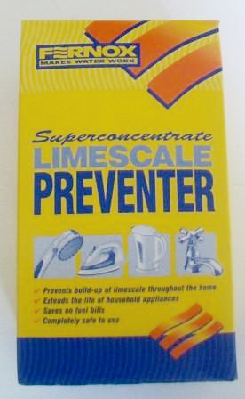 Fernox Superconcentrate Limescale Preventer 16000170