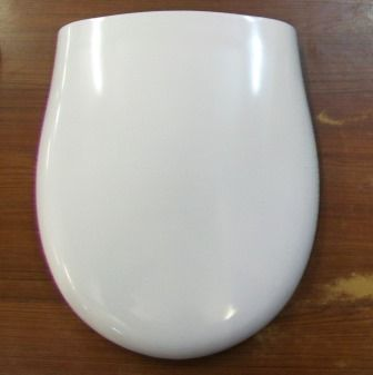 Ideal Standard Alto and Halo Toilet Seat E753801 - 02000012