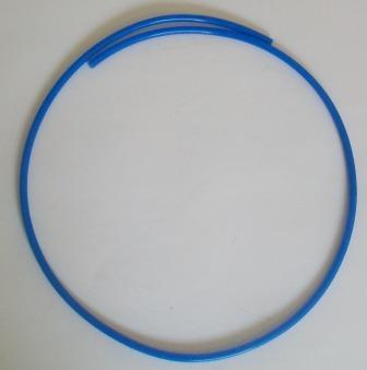 Liff 10mm Drinking Water Filter Blue Pipe - Per Metre