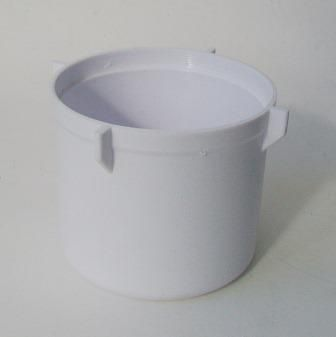 McAlpine 90mm Domed Top Shower Trap Sediment Cup - 39003227