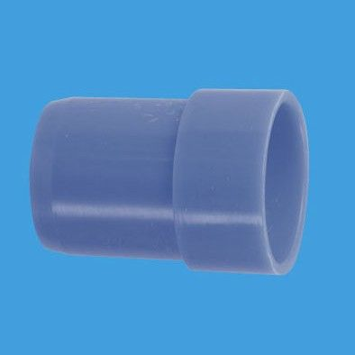 McAlpine Blue Nozzle Plug for Appliance Traps - 39000032