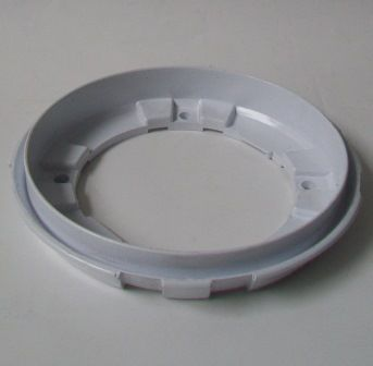 McAlpine Clamp Ring for Tiled Floor Gully Traps - 39003238