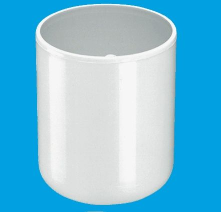 Mcalpine Sediment Insert Cup For 75mm Seal Gully Traps