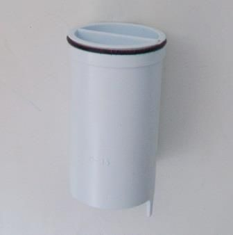 McAlpine Shower Insert Tube For 95mm Tall Traps   39003219 .