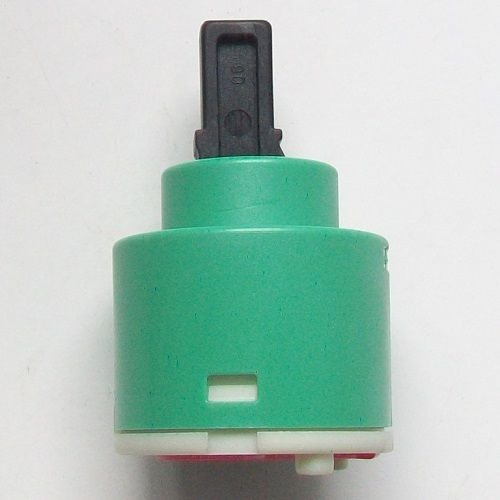 Monobloc 40mm Closed Ceramic Tap Cartridge 620st115