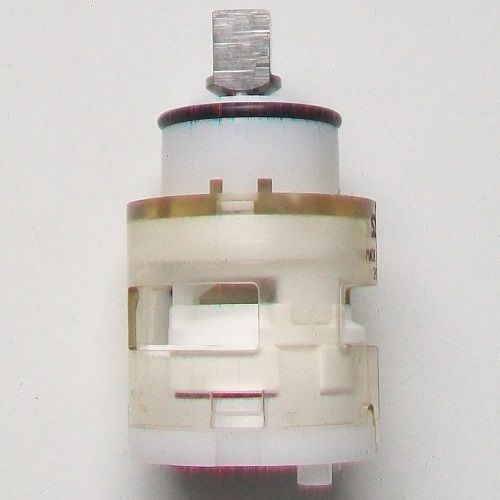 Monobloc 45mm Ceramic Tap Cartridge 10mm Stem St212k