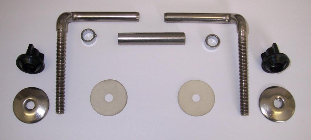 Super Offset Cranked Stainless Steel Toilet Seat Hinges 03065760 Alphanode Cool Chair Designs And Ideas Alphanodeonline