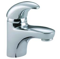 Pegler Ovation Monobloc Bath Single Lever Tap - 584K5003