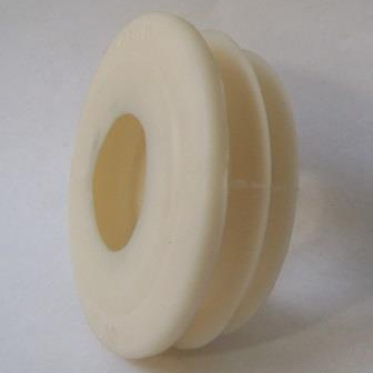 Soft Rubber Internal Toilet Flush Pipe Cone Seal - 40003221